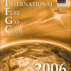 International Fuel Gas Code 2006