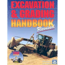 Excavation and Grading Handbook Revised