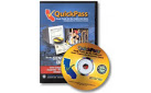 quickpass CD-Rom for the general building exam