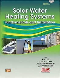 solar water heating systems fundamentals and installation