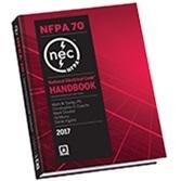 2017 National electrical code handbook